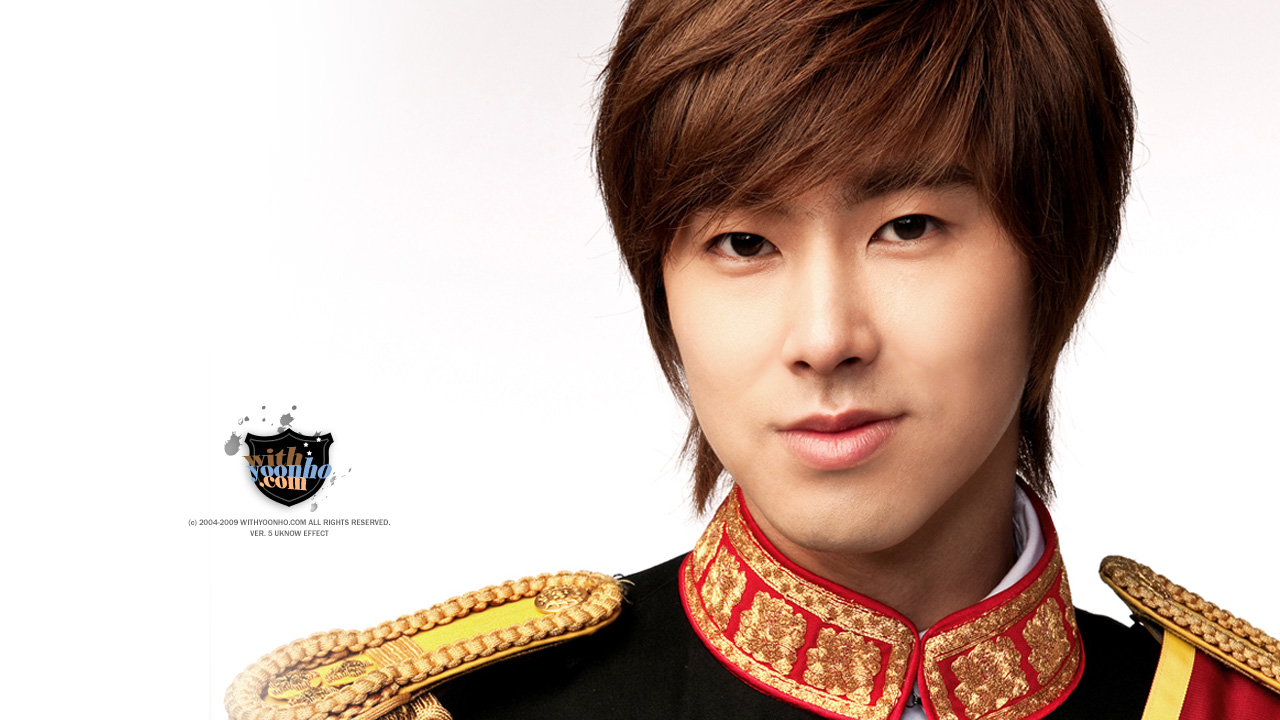 U Know Yunho I Was Really Nervous About The Kiss Scene
